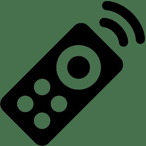 Icon remote