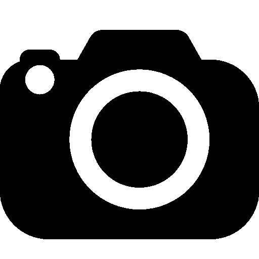 photo video camera icon