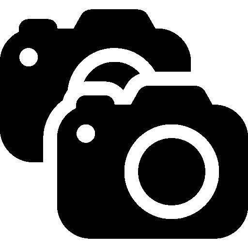 Photo Video Multiple Cameras icon