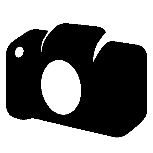 Photo Video Slr Body icon