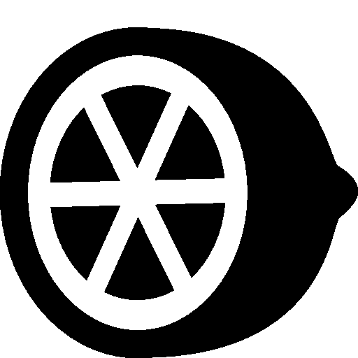 Plants-Citrus icon