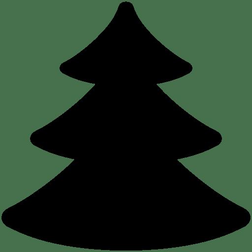 Plants-Coniferous-Tree icon