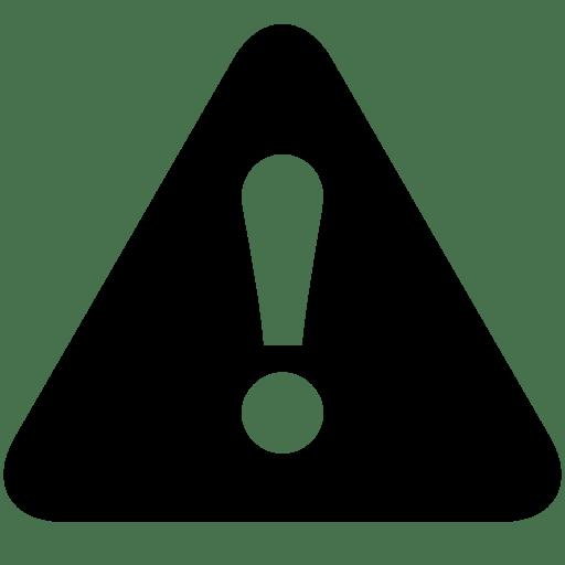 Programming Error icon