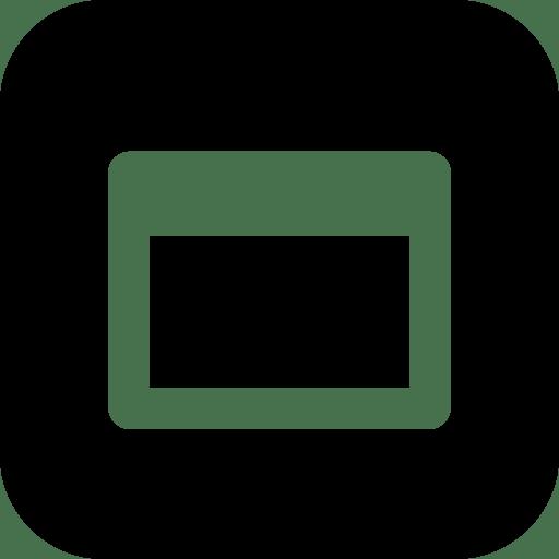 Programming-Maximize-Window icon