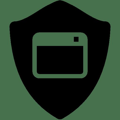 Security-App-Shield icon