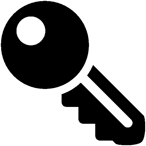 Security-Key-Security icon