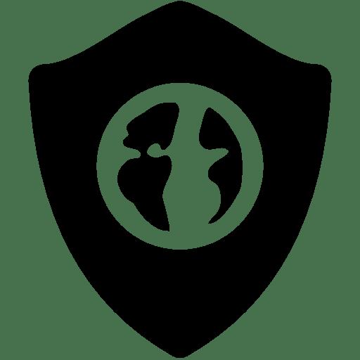 Security-Web-Shield icon
