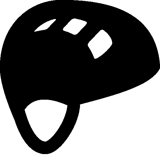 Sports-Climbing-Helmet icon
