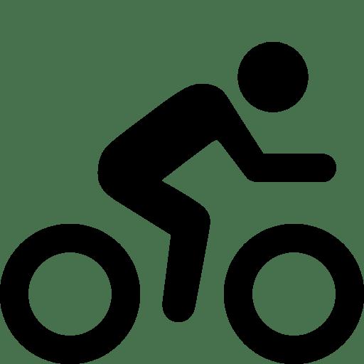 Sports-Regular-Biking icon