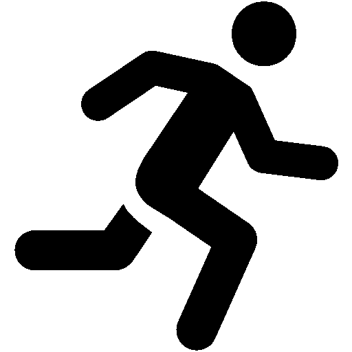 Sports-Running-Man icon
