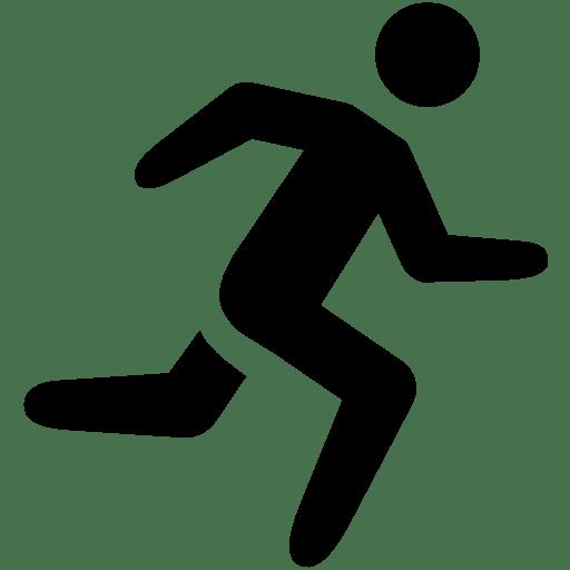 Sports-Running icon