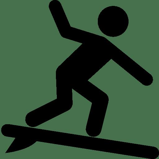 Sports-Surfing icon