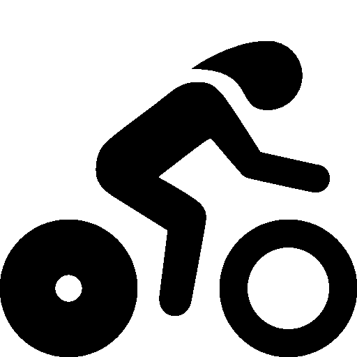 Sports-Time-Trial-Biking icon