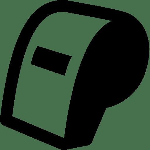 Sports Whistle icon