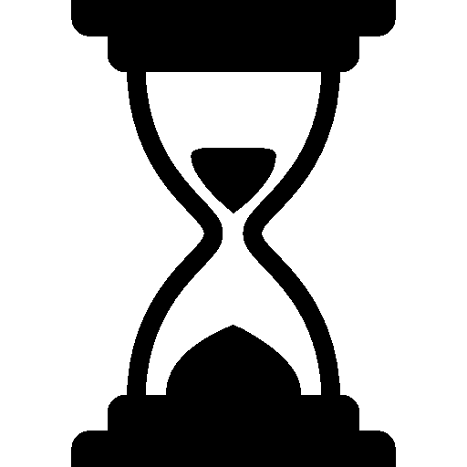 Time Sandglass Icon | Windows 8 Iconset | Icons8