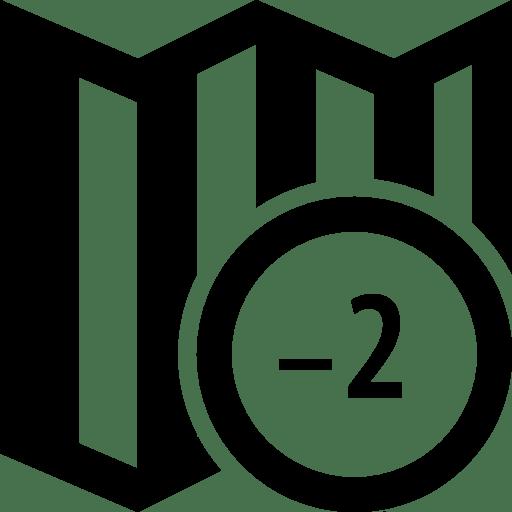 Time Timezone 2 icon