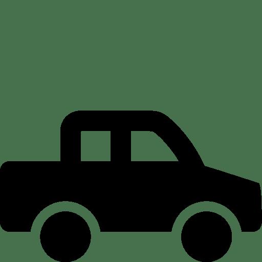 Transport Pickup Icon | Windows 8 Iconset | Icons8