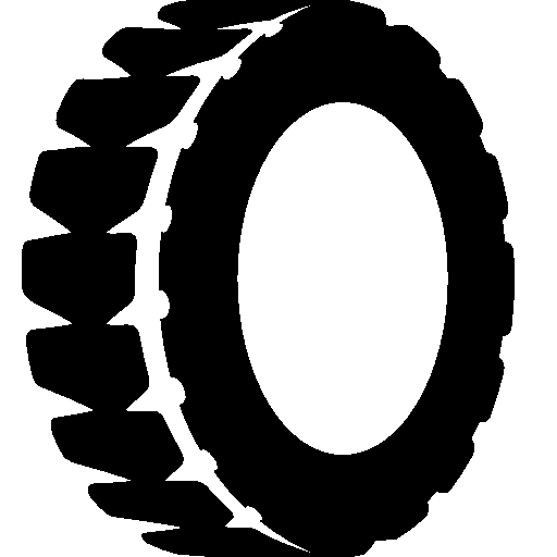 Transport Tire icon