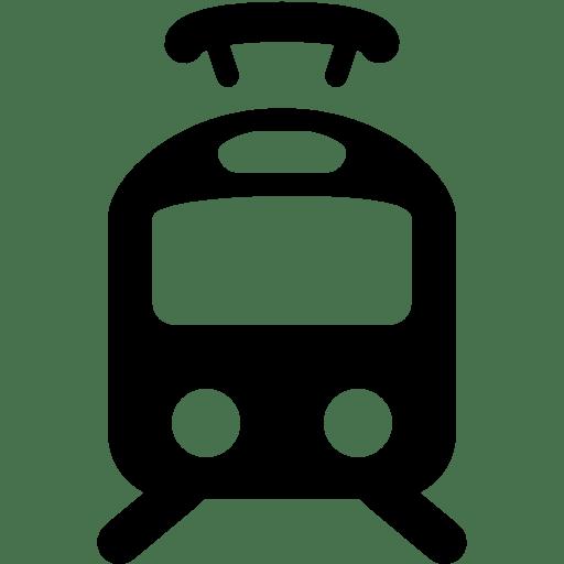 Transport-Tram-2 icon