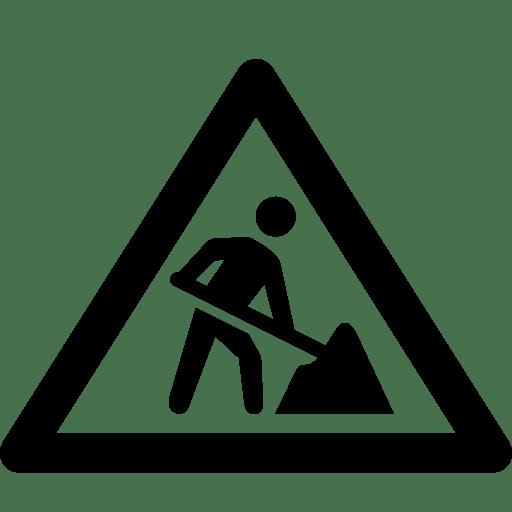 Transport-Under-Construction icon
