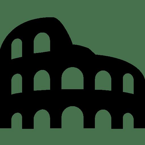 Travel-Coliseum icon