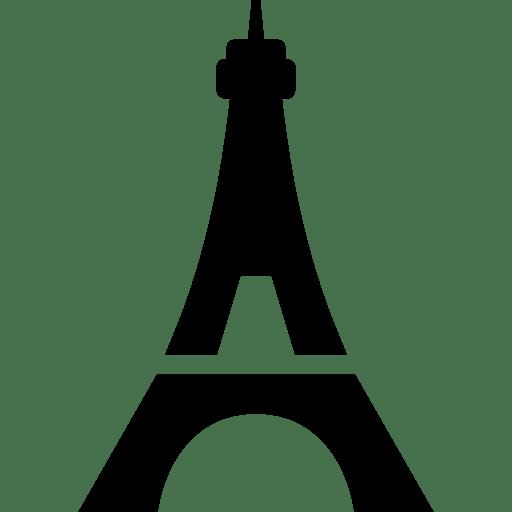 Travel-Eiffel-Tower icon
