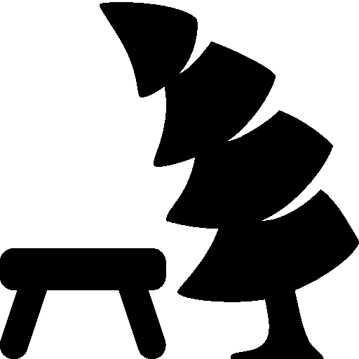 Travel-Park-Bench icon