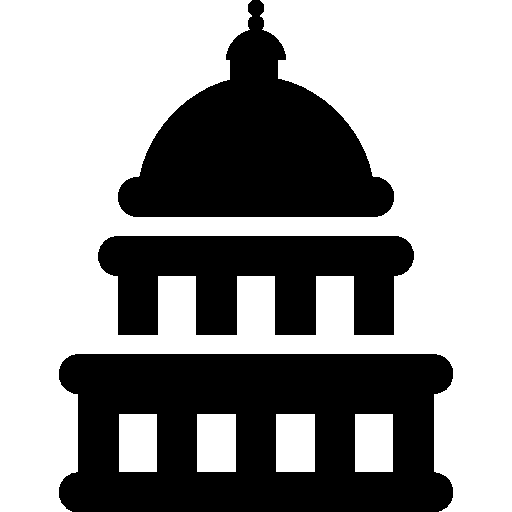 Travel-Us-Capitol icon