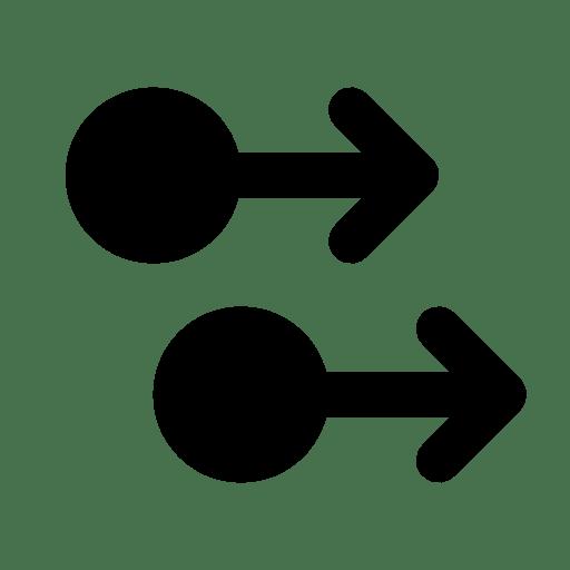 User-Interface-2f-Swipe-Right icon