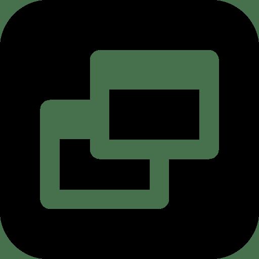 User-Interface-Restore-Window icon
