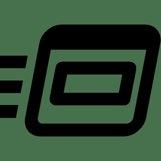 User-Interface-Run-Command icon