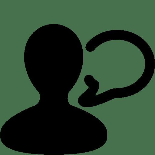 Users-Talk icon