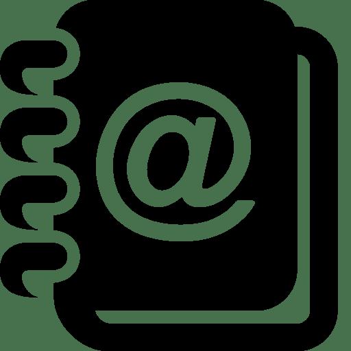 Very-Basic-Address-Book icon