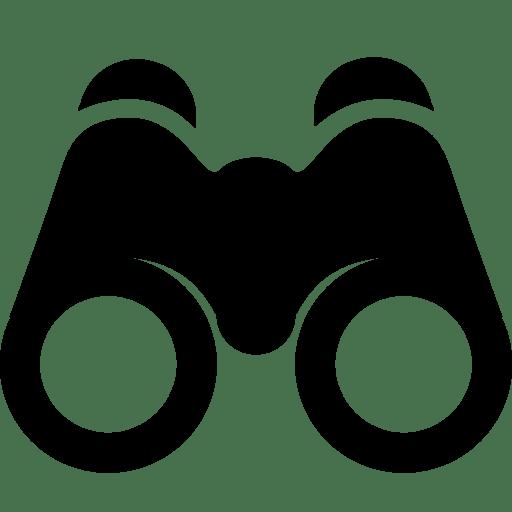 Very Basic Binoculars icon