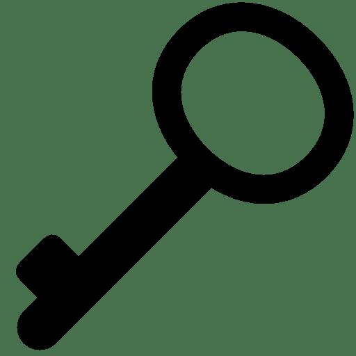 Very-Basic-Key icon