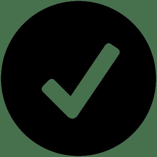 Very Basic Ok icon