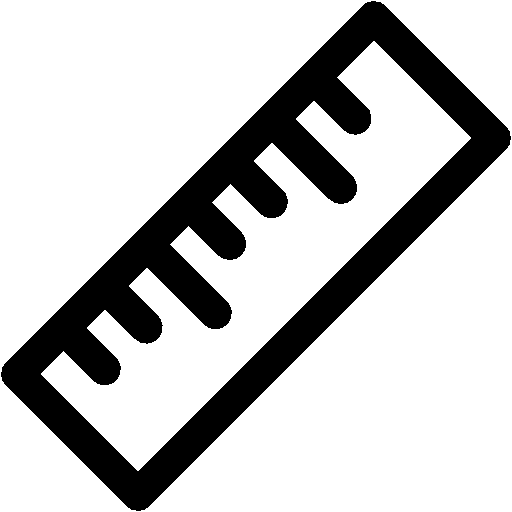 Very-Basic-Ruler icon