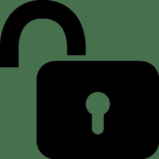 Very-Basic-Unlock icon