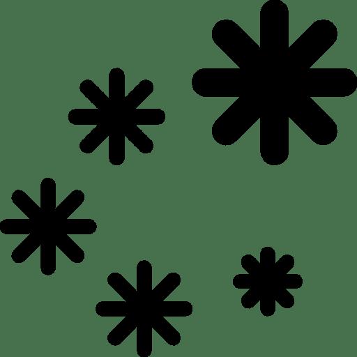 Weather-Snow-Storm icon