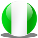 nigeria icon
