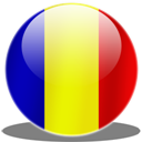 romania icon