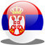 serbia icon