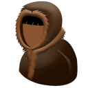 Eskimo icon