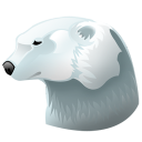 Polar-Bear icon