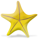 Marine-star icon