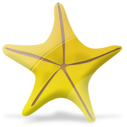 marine star icon