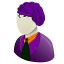 Joker icon