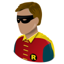 Robin icon