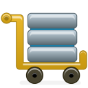 Database-development icon