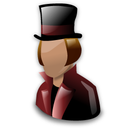 Charlieand the Chocolate Factory 3 icon